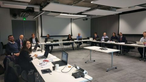 ARtwin project was kicked-off in Rennes, France on October 2019