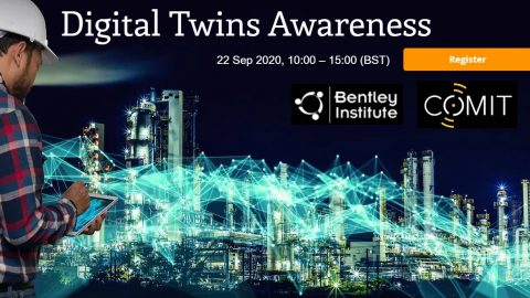 Digital Twin Awareness Day